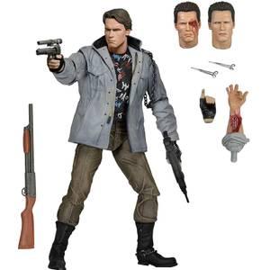 Action Figure Terminator T-800 Tech Noir - NECA Ultimate