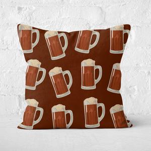 Stout Square Cushion
