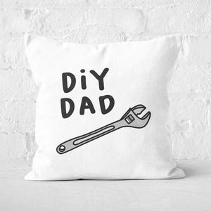 DIY Dad Square Cushion