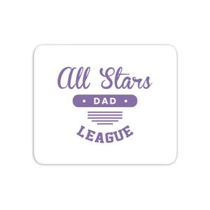 All Star Dad Mouse Mat
