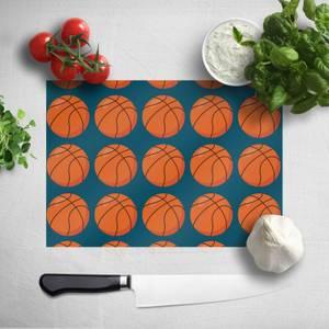 Basketball Chopping Board
