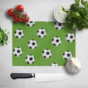 Football Chopping Board