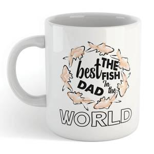 Fish Dad Mug
