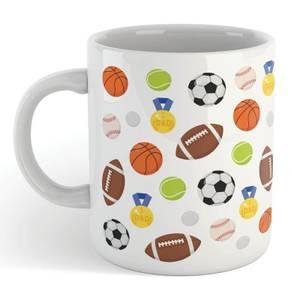 Mixed Sport Mug