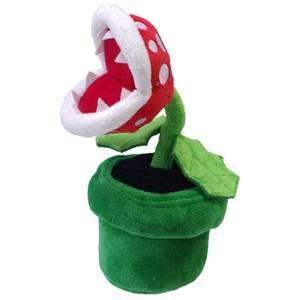 Nintendo Super Mario - Piranha Plant Plush 22cm