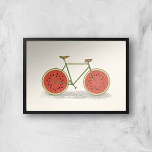 Juicy Giclee Art Print