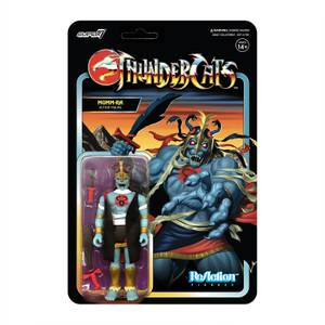 Super7 Thundercats ReAction Figure - Mumm-Ra