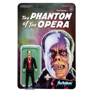 Super7 Universal Monsters ReAction Figure - The Phantom of the Opera Action Figure