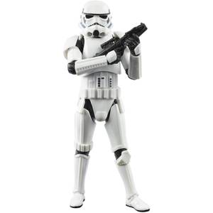 Star Wars The Black Series - Figurine de collection Stormtrooper impérial