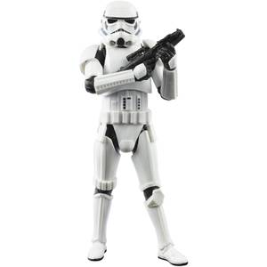 Hasbro Star Wars Black Series The Mandalorian Imperial Stormtrooper 6-Inch Scale Figure