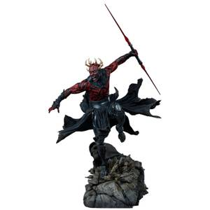 Statuette Darth Maul - Mythos Star Wars - 60cm Sideshow Collectibles