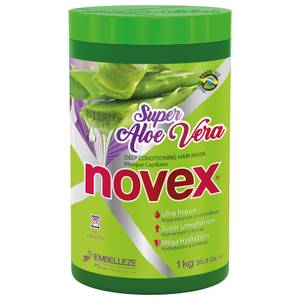 Novex Super Aloe Vera Hair Mask 1kg