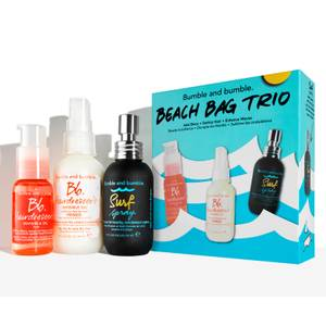 Bumble and bumble Beach Bag Trio Set