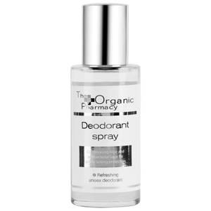 The Organic Pharmacy Deodorant Spray 50ml