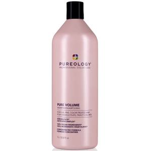 Pureology Pure Volume Shampoo 1000ml