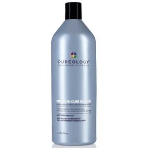 Pureology Strength Cure Blonde Conditioner 1000ml