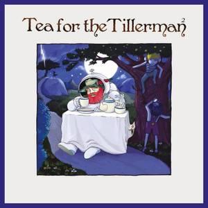 Yusuf / Cat Stevens - Tea For The Tillerman 2 Black Vinyl Gatefold LP