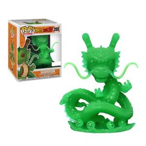 Dragon Ball Z Shenron 6-Inch EXC Figura Pop! Vinyl