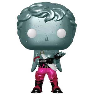 Fortnite Love Ranger Metallic EXC Pop! Vinyl Figure