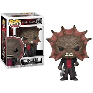 Jeepers Creepers The Creeper No Hat EXC Funko Pop! Vinyl