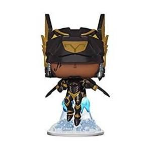 Overwatch Pharah Anubis EXC Figura Pop! Vinyl