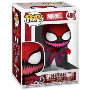 Marvel Spider-Man Spider-Carnage EXC Funko Pop! Vinyl