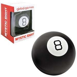Global Gizmos Magic 8 Ball