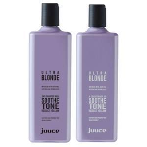 Juuce Full Volume Travel Friends Duo 2 x 100ml (Worth $29.90)