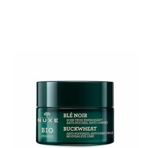 NUXE Buckwheat Anti-Puffiness, Anti-Dark Circles Reviving Eye Care 15ml
