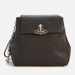 Vivienne Westwood Women's Windsor Bucket Bag - Black