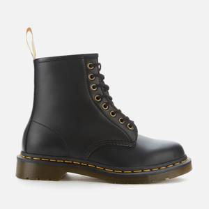 Dr. Martens Vegan 1460 8-Eye Boots - Black