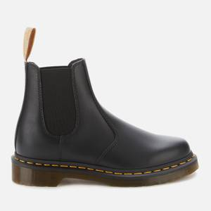 Dr. Martens Vegan 2976 Chelsea Boots - Black
