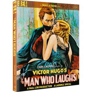 The Man Who Laughs (Masters of Cinema)