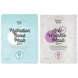 BEAUTY GLAM Hydration Boost / Anti-Wrinkle Mask