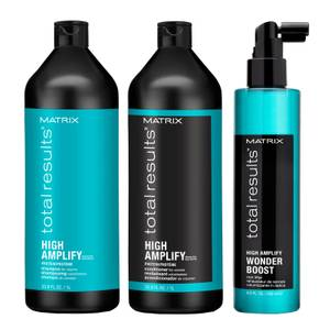 Matrix High Amplify Bundle