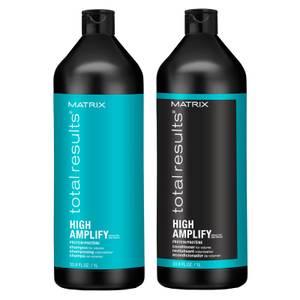 Matrix High Amplify Litre Duo