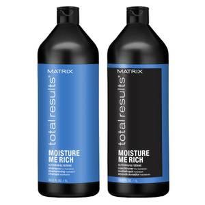 Matrix Moisture Me Rich Litre Duo
