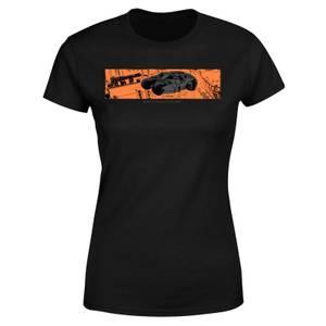 Batman Begins Does It Come In Black? Women's T-Shirt - Black