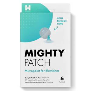 Hero Cosmetics Micropoint for Blemishes