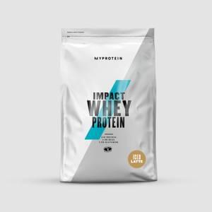 Myprotein Impact Whey Protein, Iced Latte (ALT)