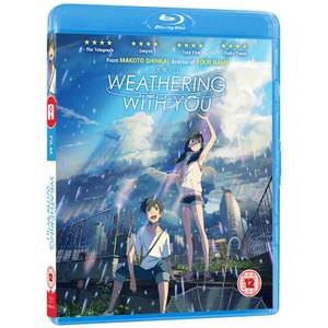 Weathering With You - Standard Edition
