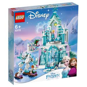 LEGO Disney Princess: Elsa's Magical Ice Palace (43172)