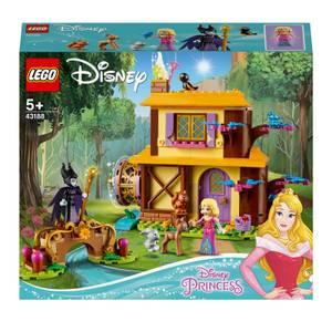 LEGO Disney Prinzessin: Auroras Hütte im Wald (43188)