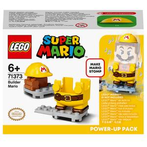 LEGO Super Mario Builder Power-Up Pack Expansion Set (71373)