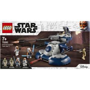LEGO Star Wars: Armoured Assault Tank (AAT) Set (75283)