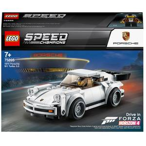 LEGO Speed Champions: 1974 Porsche 911 Turbo 3.0 Toy (75895)