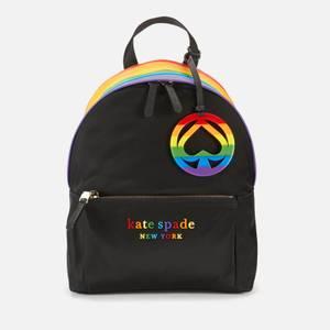Kate Spade New York Women's Pride Backpack - Multi