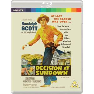 Decision at Sundown (Standard Edition)