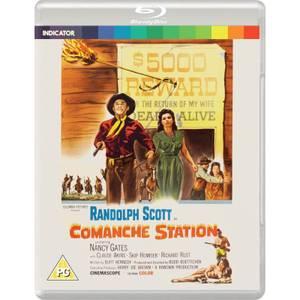 Comanche Station (Standard Edition)