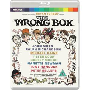 The Wrong Box (Standard Edition)